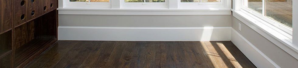 skirting boards installation perth